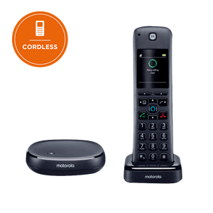 axh01 telephone with alexa