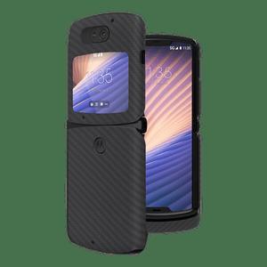 S-Series Karbon by Evutec for razr (5G)