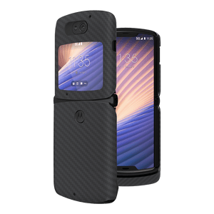 S-Series Karbon by Evutec for razr (5G)