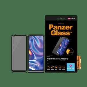 PanzerGlass™ Screen Protector for Moto g 5G Plus