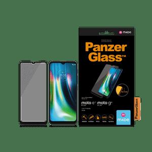 PanzerGlass™ Screen Protector for Moto e7 Plus