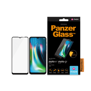 PanzerGlass™ Screen Protector for Moto g9 Play